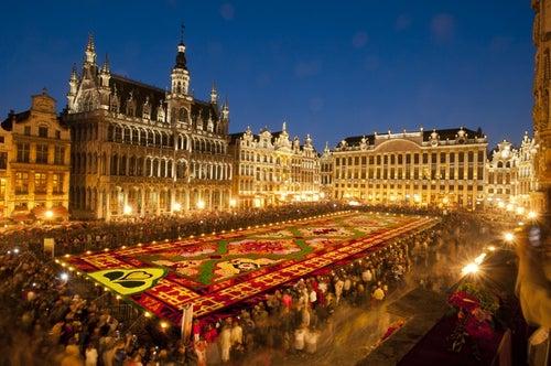 Grand Place / Grote Markt (Grote Markt)