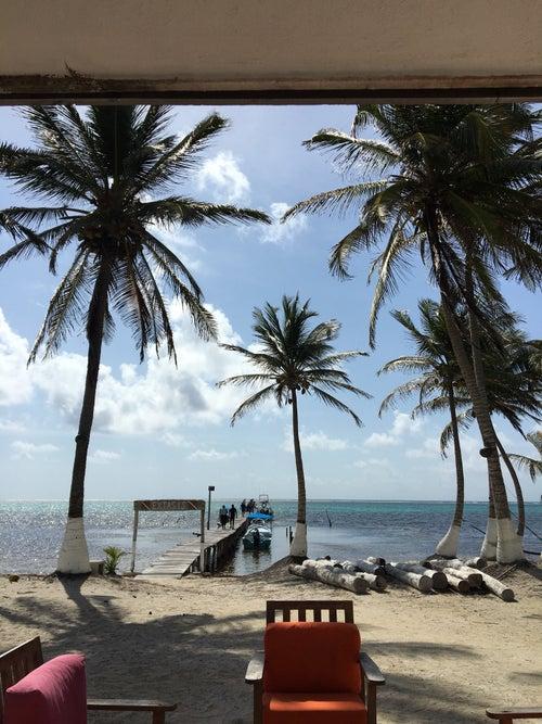 Playa Xcalak