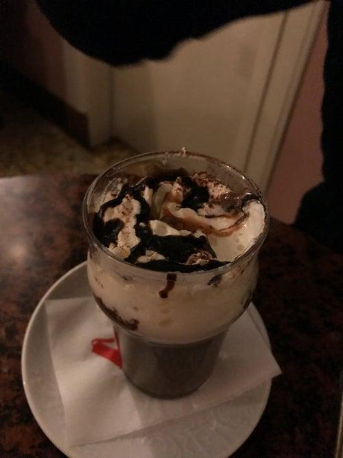 Caffè Rosso