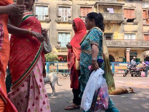 Kalighat Kali Temple_24