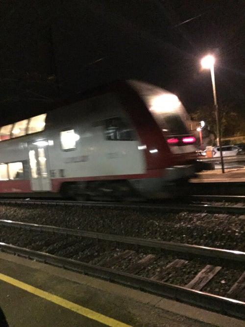 Gare de Lorentzweiler