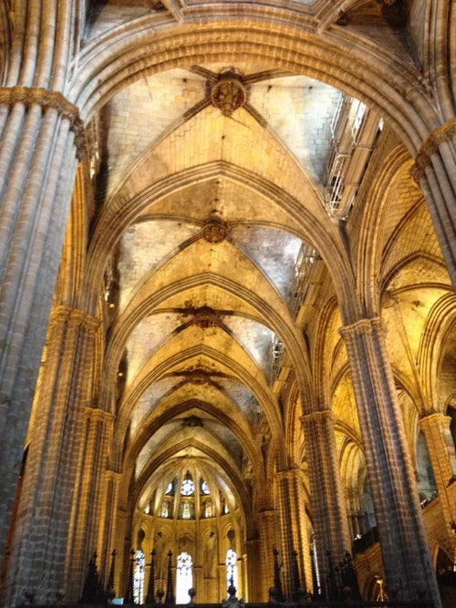 Cathedral of the Holy Cross and Saint Eulalia_24