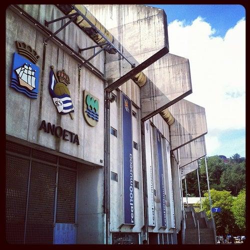 Anoeta Stadium_24