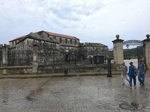 Castillo de la Real Fuerza_24