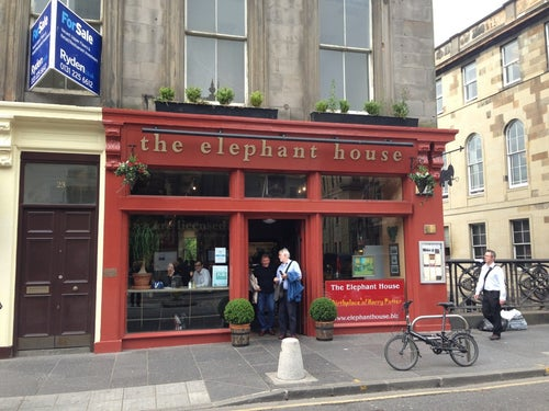 The Elephant House_24