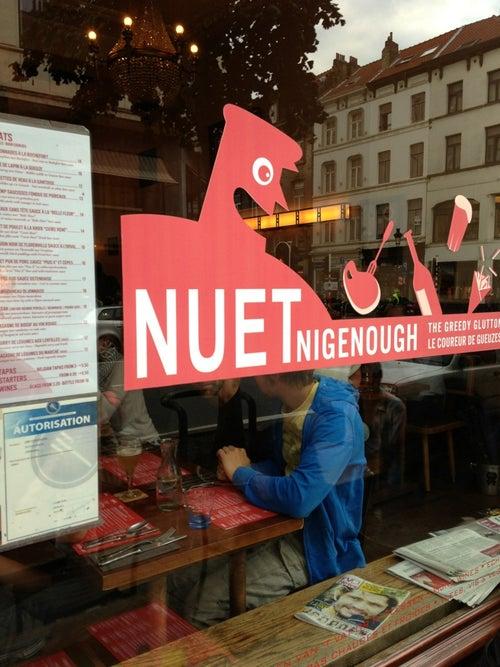 Nug Nug Enough