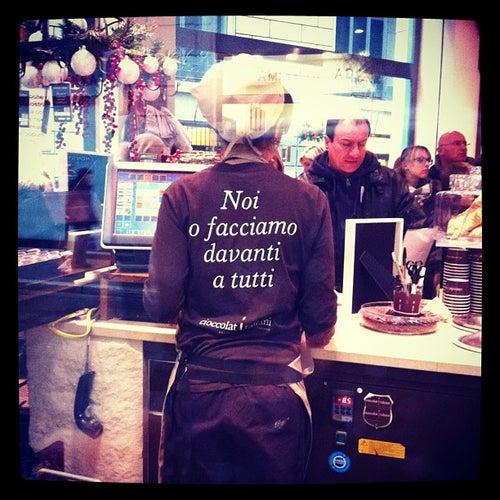 Cioccolatini Italiani