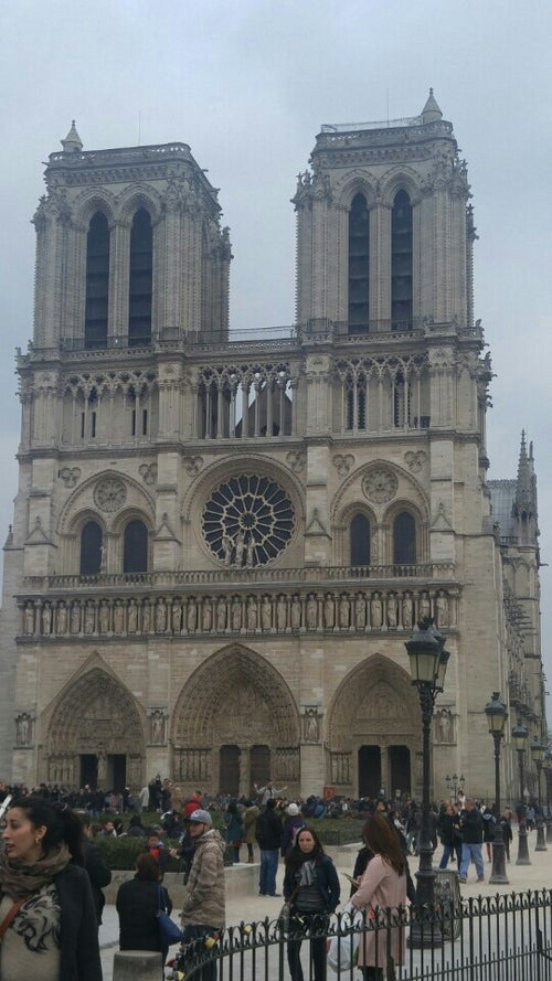 Créteil Cathedral