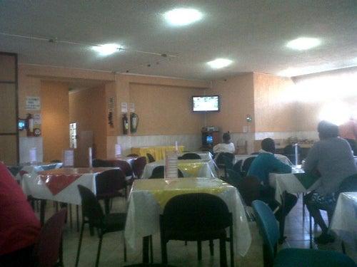 Gilani's Restaurant