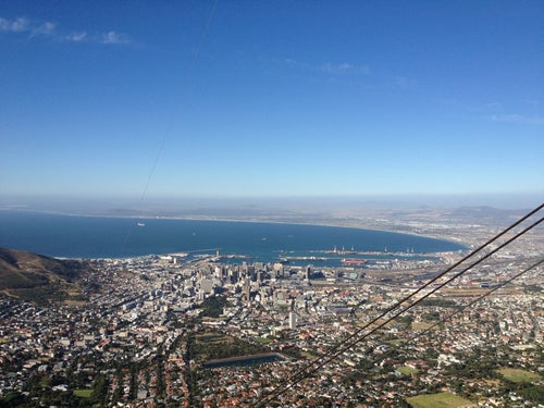 Table Mountain National Park_24