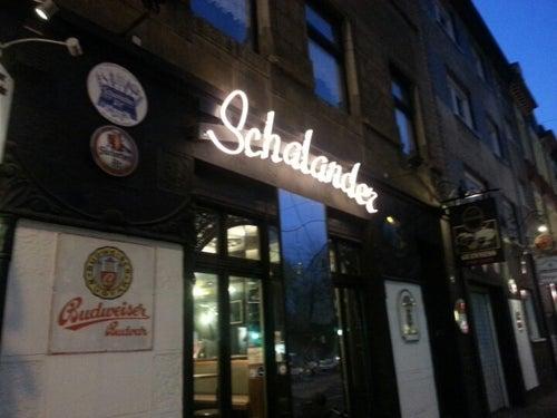 Schalander