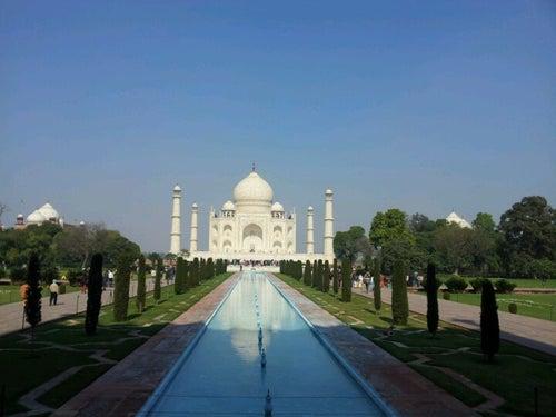 Taj Mahal_24