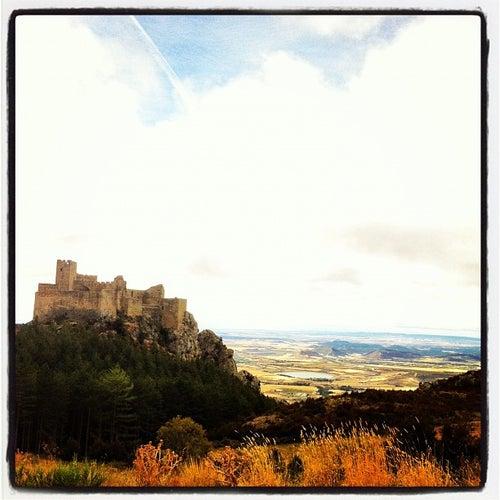 Loarre Castle_24