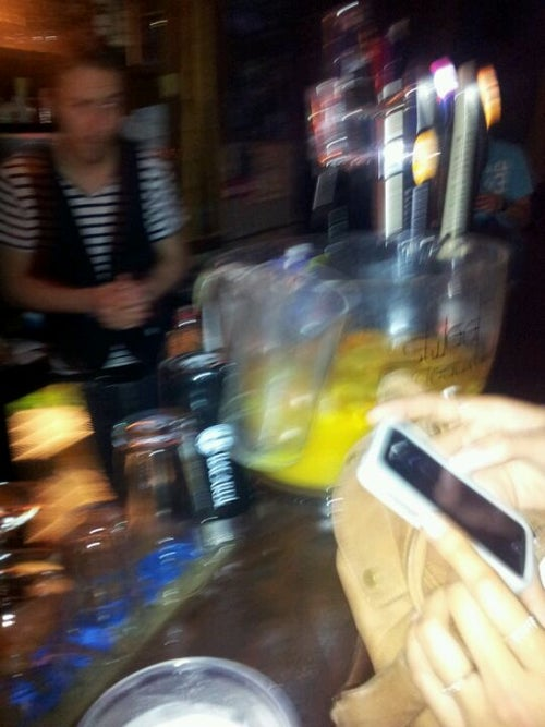 La MaiZon bar_12