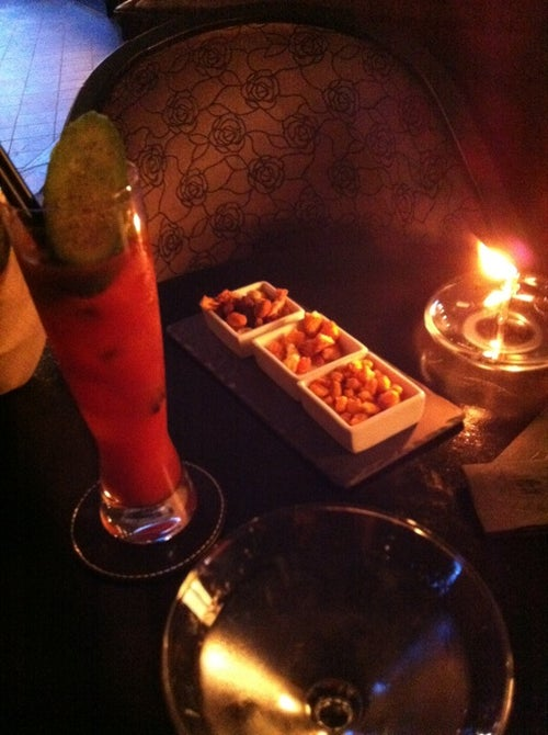 Sofitel Hotel Atrium Bar