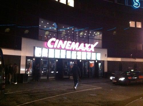 Cinemaxx Fisketorvet Cinema In Copenhagen Denmark Travel Guide