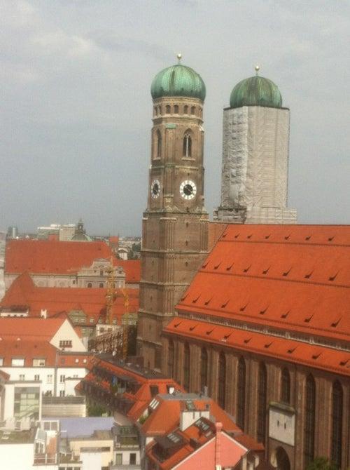 Münchner Dom - Frauenkirche_24