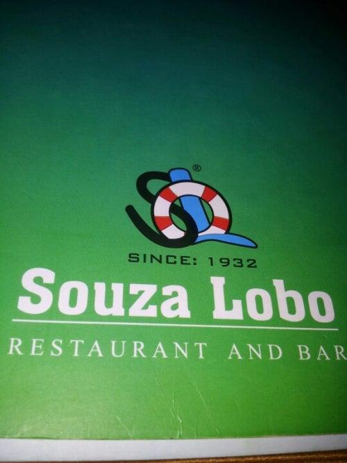 Souza Lobo