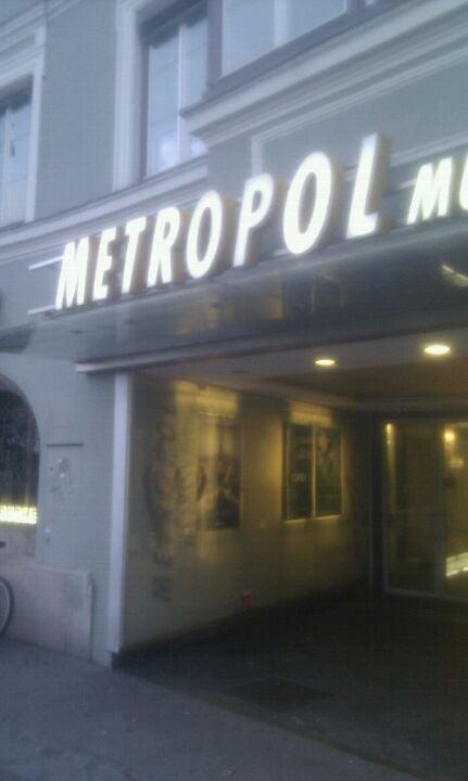 Metropol Multiplex