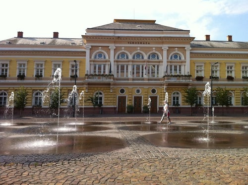 Damjanich János Museum