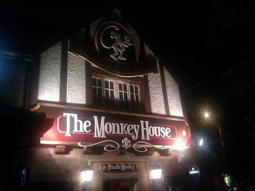 The Monkey Pub
