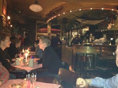 Hemingway S Bar In Heidelberg Germany Travel Guide Tripwolf