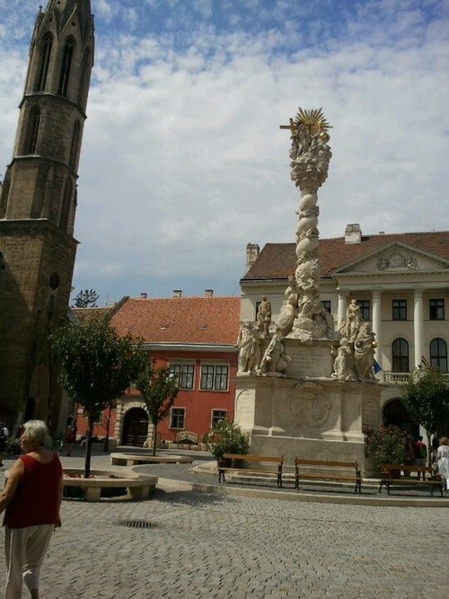 Museen am Fő tér_24