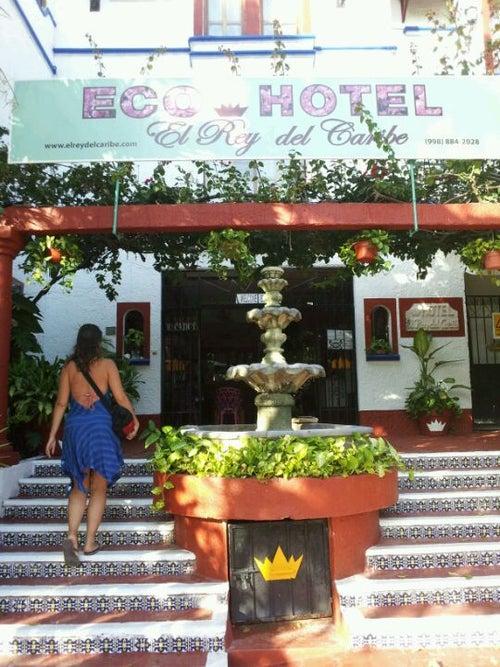 Eco-hotel El Rey del Caribe_20