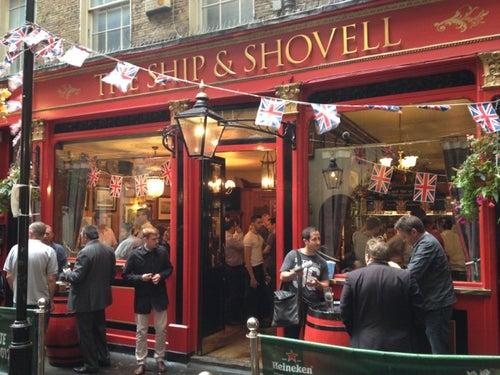 The Ship & Shovell_24
