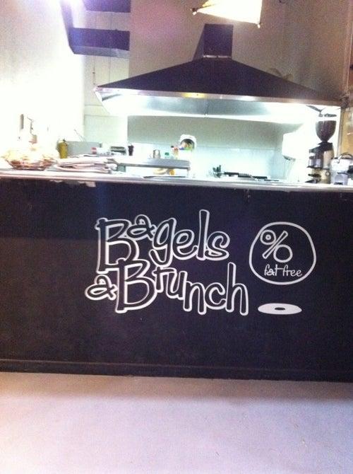 Bagels & Brunch