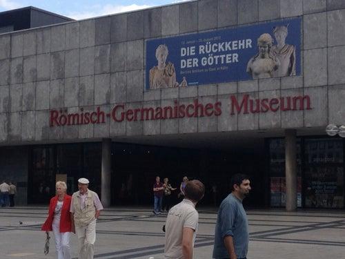 Romano-Germanic Museum_24