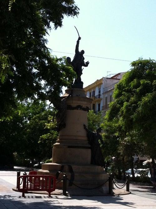 Passeig de Vara de Rey