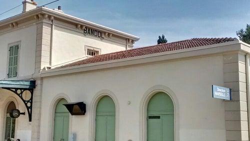 Gare de Bandol_13