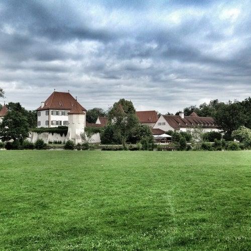 Blutenburg Castle_24