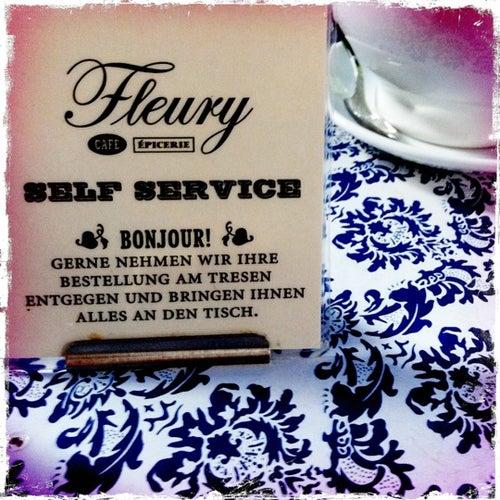 Cafe Fleury