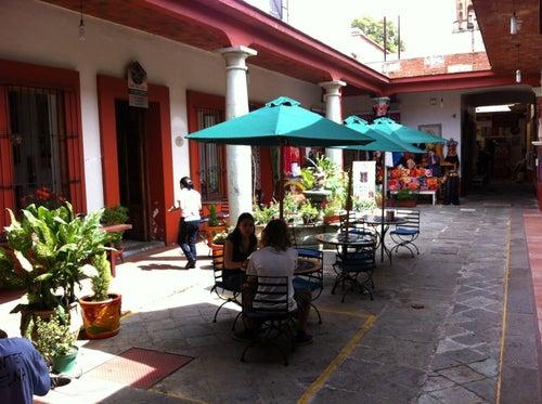 Café Los Cuiles