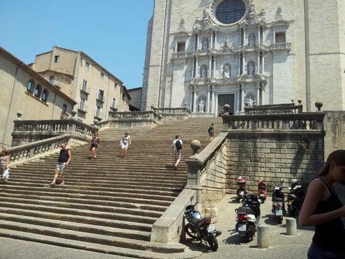 Girona Cathedral_24