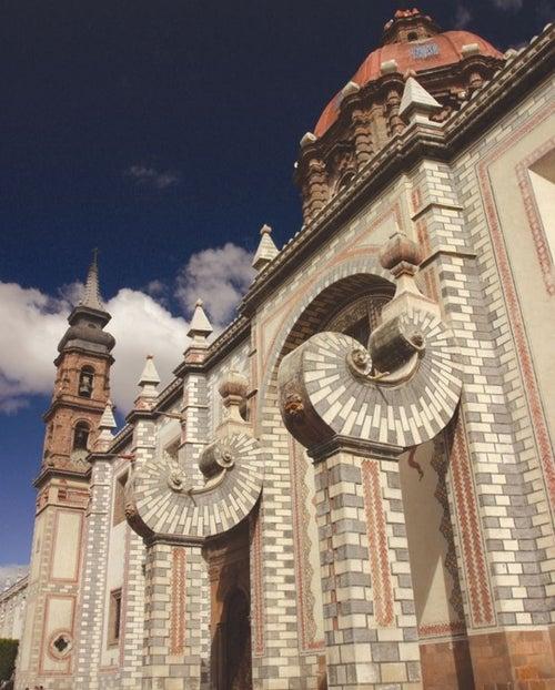 Templo de Santa Rosa de Viterbo_24