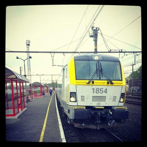 Gare de Visé