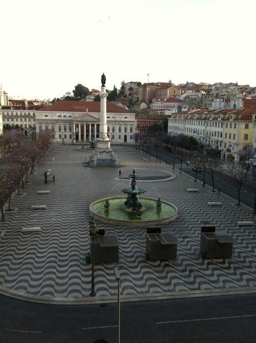 Rossio Square_24