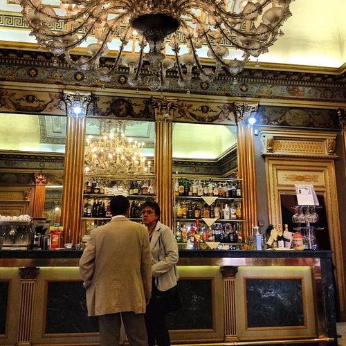 Cafè San Carlo