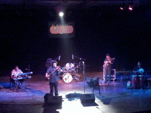 El-Genena Theatre