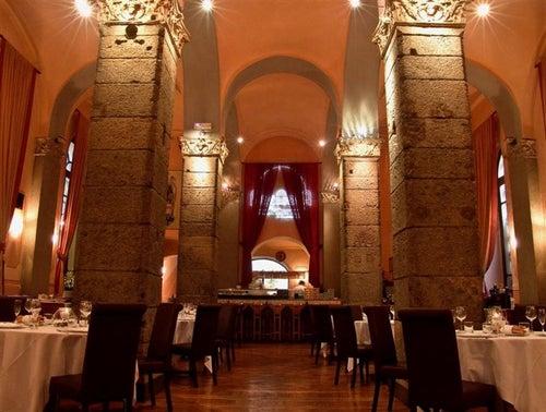 ARCADIA Italian Restaurant & Sushi Bar