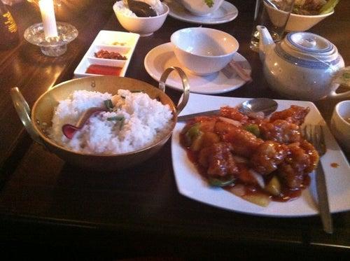 Chef Pon's Asian Kitchen