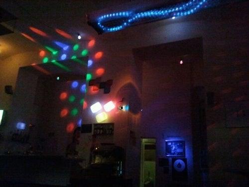 Futuregarden Bar & Artclub