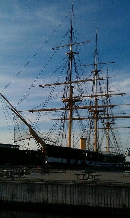 Danish steam frigate Jylland_24