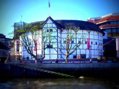Shakespeare's Globe Theatre_24