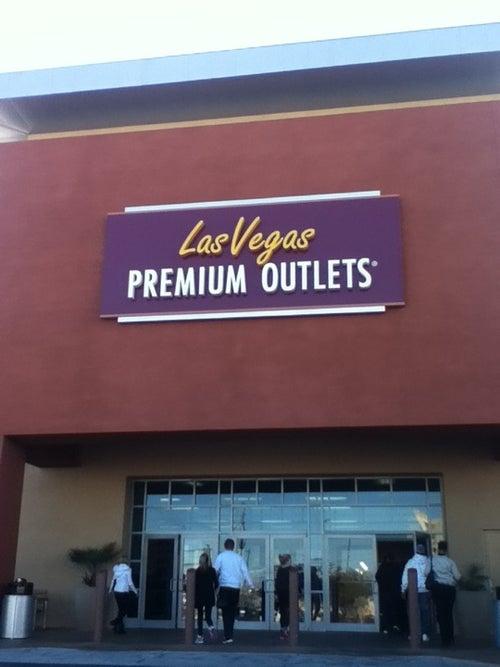 Las Vegas Premium Outlets—South_24