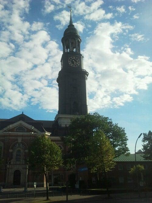 Église Saint-Michel de Hambourg_24