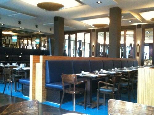 . Livingroom Restaurant in Bochum  Germany travel guide   tripwolf